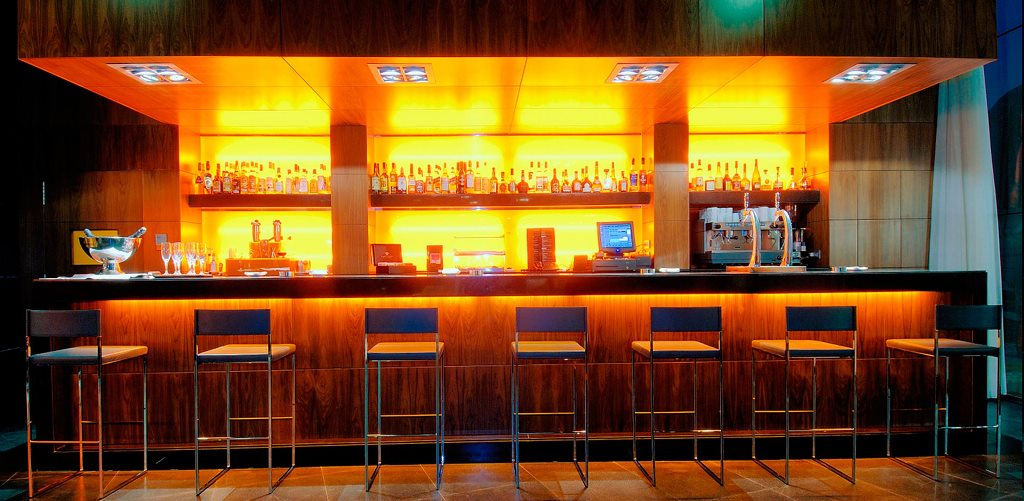 hotel barcelona barra bar - Hotel Congress